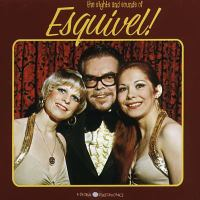Sights and sound of Esquivel!