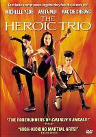 Heroic trio Tong fong sam hop