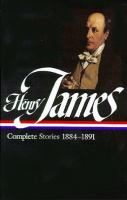 Complete stories, 1884-1891