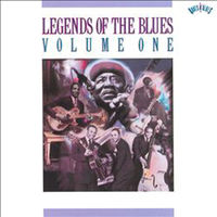 Legends of the blues. Volume 1