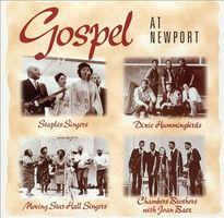 Gospel at Newport