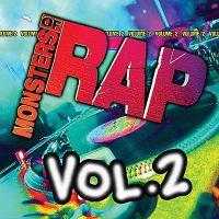 Monsters of rap Vol. 2