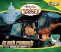 In hot pursuit (Adventures in Odyssey) (AUDIOBOOK)