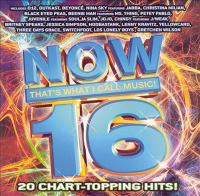 Now 16!:  that's what I call music! 16