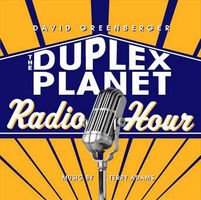 Duplex Planet radio hour