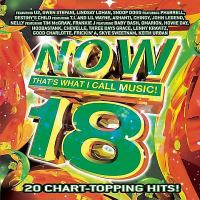 Now 18!  that's what I call music! 18
