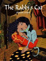Rabbi's cat