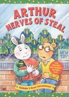 Arthur: Nerves of steal