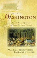 Washington: small town romance in four distinct novels