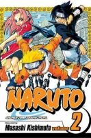 Naruto. Vol. 2, The worst client