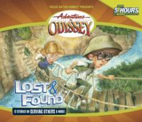 Lost & found (AUDIOBOOK)
