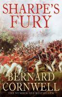 Sharpe's fury : Richard Sharpe and the Battle of Barrosa, March 1811