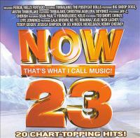 Now 23!   that's what I call music!