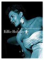 Billie Holiday : the ultimate collection