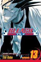 Bleach. [Vol. 13], Undead