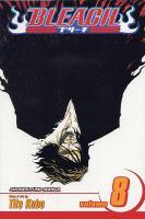Bleach. [Vol. 8], Blade and me
