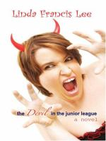 Devil in the Junior League (LARGE PRINT)