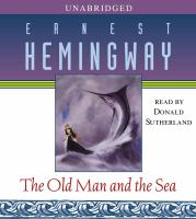 Old man and the sea (AUDIOBOOK)