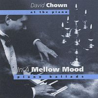 In a mellow mood : piano ballads