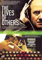 Lives of others Das Leben der Anderen