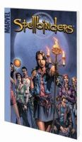 Signs & wonders: Spellbinders [graphic novel] / written by Mike Carey ; illustrated by Mike Perkins