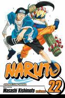 Naruto. Volume 22 / Comrades