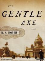 Gentle axe (AUDIOBOOK)