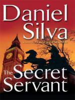 Secret servant (LARGE PRINT)