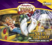 The sky's the limit (AUDIOBOOK)