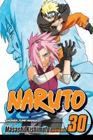 Naruto. Volume 30 / Puppet masters