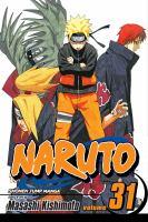 Naruto. Volume 31 / Final battle