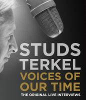 Voices of our time (AUDIOBOOK)