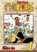 One piece Volume 1 Romance dawn