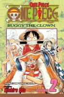 One piece Buggy the Clown Vol. 2