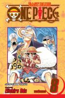 One piece. Vol. 8, I won't die