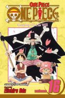 One piece. Vol. 16, Carrying on his will