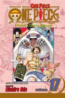 One piece. Vol. 17, Hiriluk's cherry blossoms