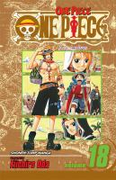 One piece. Vol. 18, Ace arrives