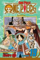 One Piece: Vol.19, Rebellion
