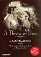 Throw of dice