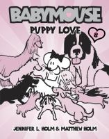 Babymouse : puppy love