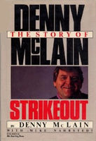 Strikeout : the story of Denny McLain