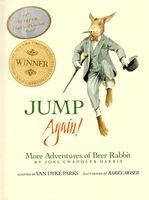 Jump again! : more adventures of Brer Rabbit