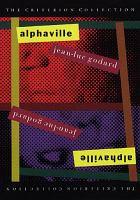 Alphaville : une étrange aventure de Lemmy Caution.