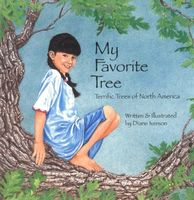 My favorite tree : terrific trees of North America