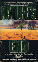 Nature's end : the consequences of the twentieth century