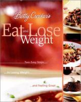 Betty Crocker's eat and lose weight.