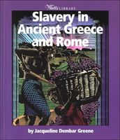 Slavery in ancient Greece and Rome