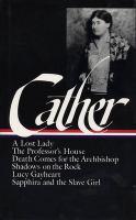 Later novels