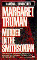 Murder in the Smithsonian : a novel